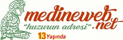 Medineweb Forum/Huzur Adresi